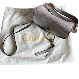 Chloé shoulder bag - Kurtis